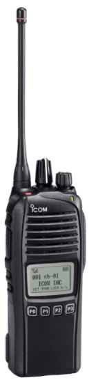 Icom IC-F3262DS #76