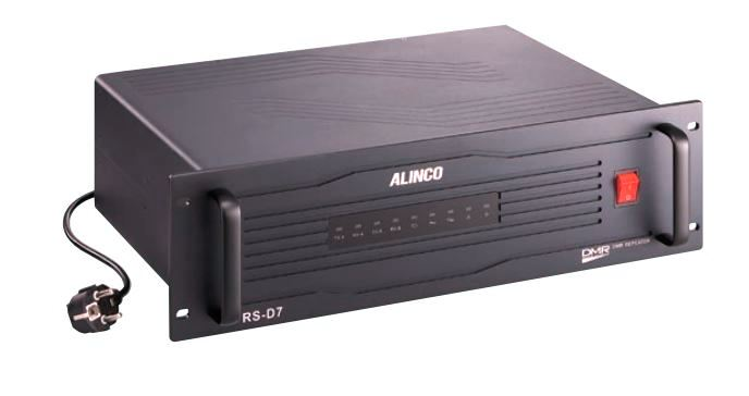 Alinco RS-D7