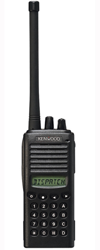 Kenwood TK-270GM