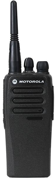 Купить портативную радиостанцию Motorola DP1400 в Интернет-магазине Маринэк