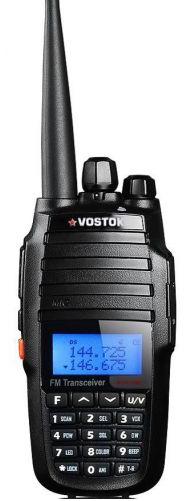Купить портативную радиостанцию Vostok ST-101DW в Интернет-магазине Маринэк